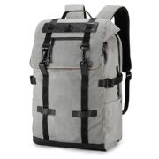 Icon Advokat 2 Backpack Grey